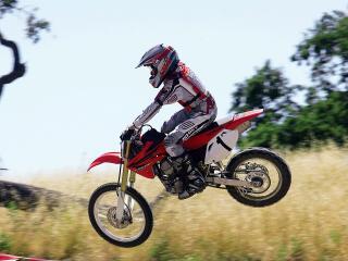 обои Мотоцикл в африке фото