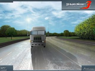 обои Скриншот из игры фото