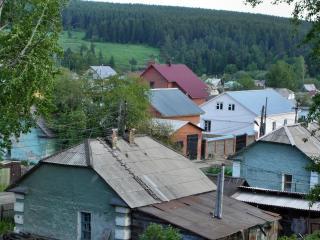 обои Краснотурьинск - Дунькина деревня фото