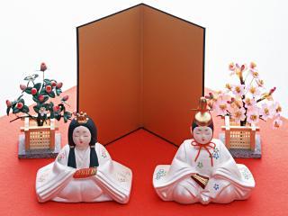 обои Статуэтки святых в Японии фото
