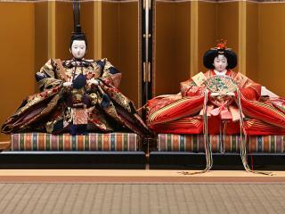 обои Монархи в древней Японии фото