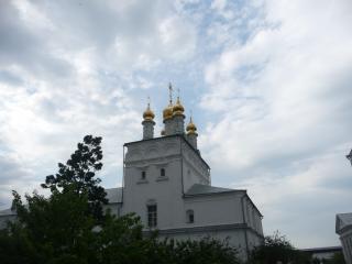 обои Церкви России фото