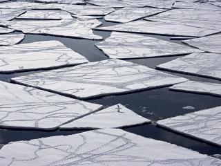 обои Остров Франклина, Антарктида фото