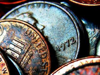 обои Деньги,  Монеты фото