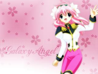 обои Galaxy Angel фото