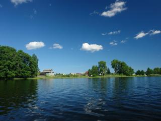 обои Озеро Селигер фото