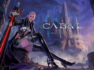обои Cabal Online фото