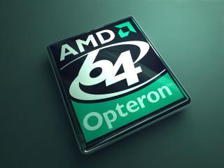 обои Процессор Opteron фото