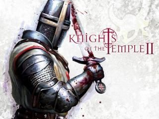 обои Knights of the Temple 2 фото