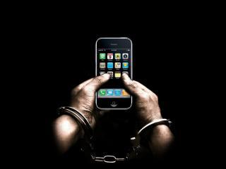 обои Iphone и в тюрьме пригодится фото