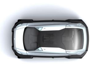 обои 2008 Magna Steyr Alpin Concept крыша фото