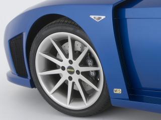 обои 2006 Noble M15 колесо фото