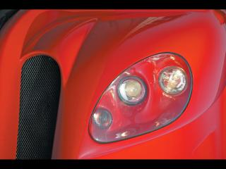обои Noble M12 GTO 3R фара фото