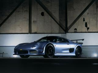 обои Noble M400 car photo 2004 фото