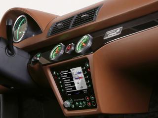 обои 2007 Artega GT панель фото