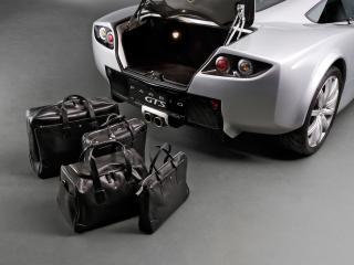 обои 2008 Farbio GTS bags фото