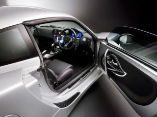 обои 2008 Farbio GTS двери фото