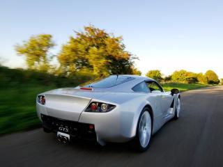 обои 2008 Farbio GTS трасса фото