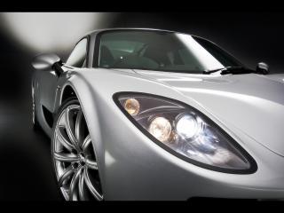 обои 2008 Farbio GTS фара передок фото