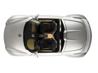 обои 2006 Yes Roadster 3.2 сверху фото