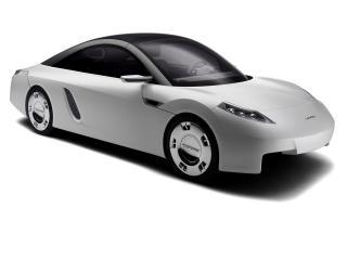 обои 2006 Loremo LS Concept бочком фото