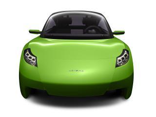 обои 2006 Loremo LS Concept зеленый фото