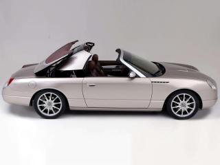 обои 2003 Valmet Thunderbird Glass Roof Concept крыша фото