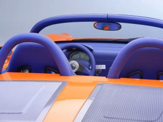 обои 2005 Valmet Raceabout впереди фото