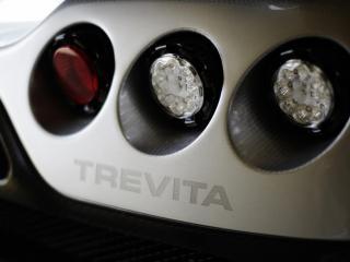 обои 2010 Koenigsegg CCXR Trevita фара фото