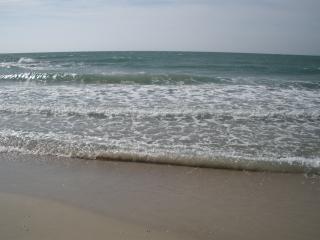 обои Море в Железном порту фото