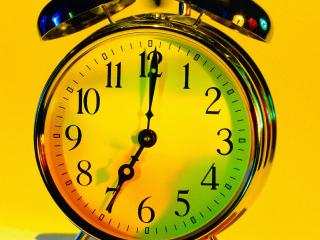обои Часы времени будильник фото