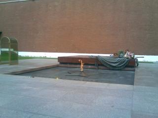 обои Мемориал Москвы фото