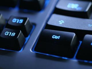 обои Супер клавиатура фото