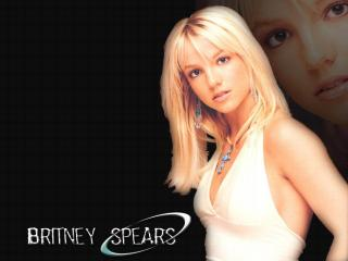 обои Бритни Спирс фото