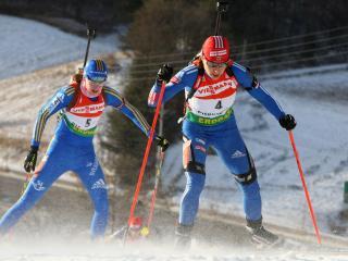 обои Российская спортсменка фото