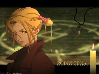 обои Робин Сена фото