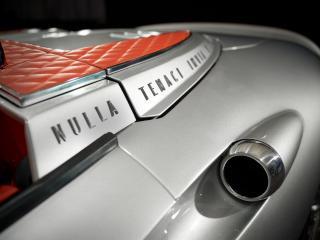 обои 2010 Spyker C8 Aileron Spyder надпись фото