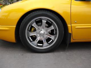 обои DiMora Motorcar JX Concept Coupe колесо фото