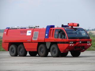обои Пожарная машина фото