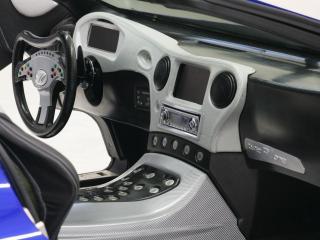 обои 2008 Weber Sportscar панель фото