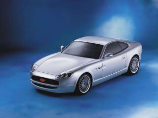 обои 2001 Keinath GT-C передок фото