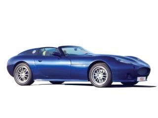 обои 2008 Lightning GT боком фото