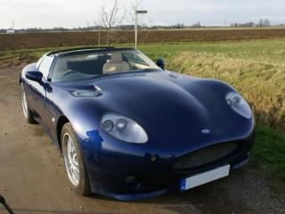обои 2008 Lightning GT передок фото