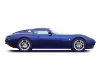 обои 2008 Lightning GT сбоку фото