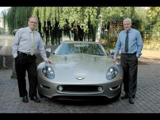 обои 2012 Lightning GT создатели фото