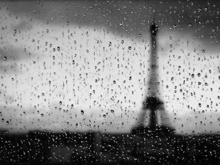 обои Эйфелева башня фото