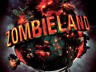 обои Zombieland фото