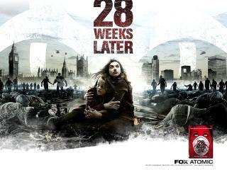 обои 28 недель спустя фильм фото