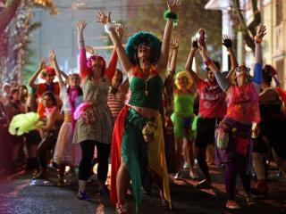обои Карнавал в Рио фото