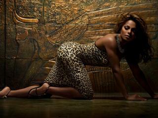обои Певица  Janet Jackson фото